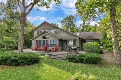 Alexandria Single Family Home Pending: 1777 Pilgrim Point Road NW