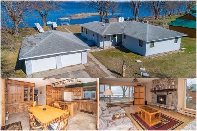 Douglas County Single Family Home For Sale: 1841 N Ketelle Drive NE