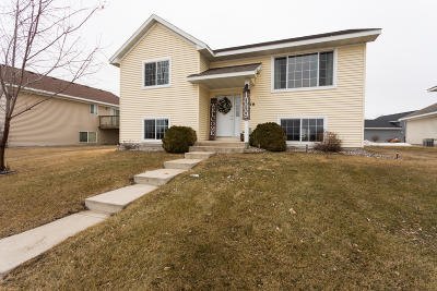 Douglas County Single Family Home Pending: 1009 Benjamin Drive