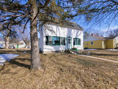 Douglas County Single Family Home Pending: 1019 Irving Street