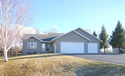 Douglas County Single Family Home Pending: 4750 W Latoka Lane SW