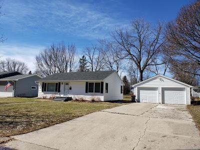 Douglas County Single Family Home Pending: 1008 Lake Street