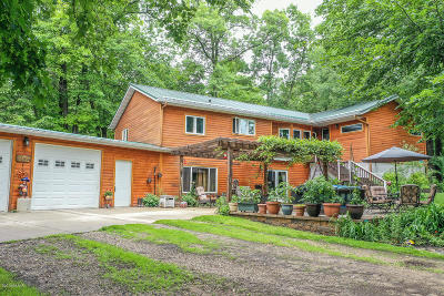 Douglas County Single Family Home For Sale: 11134 County Road 12 NW