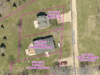 Douglas County Single Family Home Pending: 21687 Finch