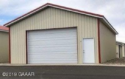 Douglas County Commercial For Sale: 4028 Prairie Road NE