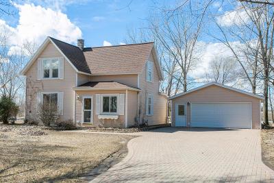Douglas County Single Family Home For Sale: 3700 Casa Marina Road NW