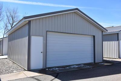 Douglas County Commercial For Sale: 4741 24 Dixie Lane SW