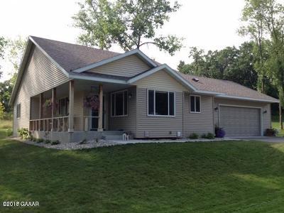 Douglas County Single Family Home Pending: 255 Greenview Lane