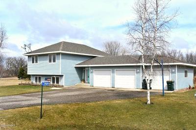 Douglas County Single Family Home For Sale: 2589 Burgen Lane SE