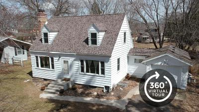 Parkers Prairie Single Family Home For Sale: 315 S McCornell Avenue