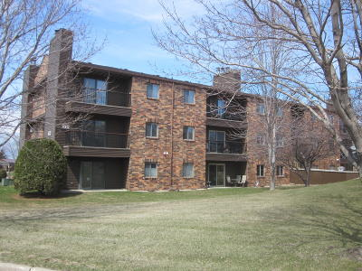 Otter Tail County Single Family Home Pending: #205 -100 Kennedy Park Circle