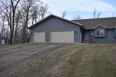 Otter Tail County Single Family Home For Sale: 36300 Rush Lake Loop
