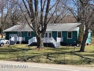 Douglas County Single Family Home For Sale: 1903 N McKay Avenue NE
