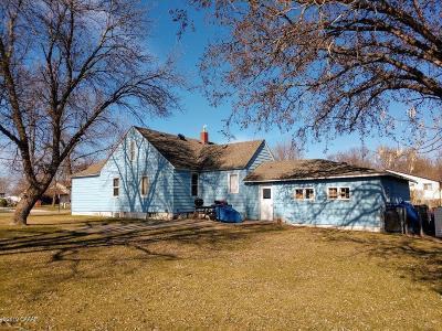 Douglas County Single Family Home For Sale: 1316 Latoka Drive SW