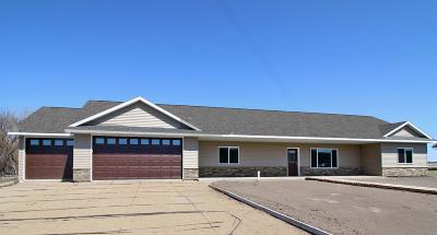 Single Family Home For Sale: 2679 Sailor Drive NW