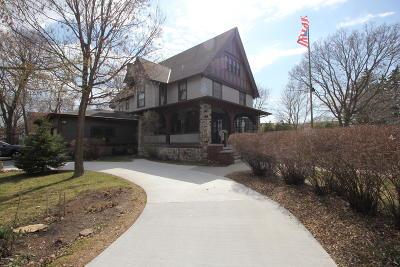 Alexandria Single Family Home For Sale: 422 7th Avenue W