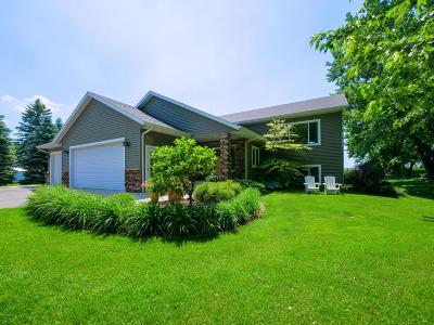 Alexandria Single Family Home For Sale: 1120 Van Dyke Road NW