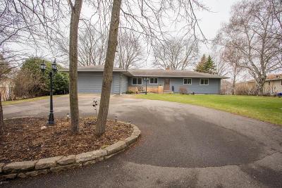 Douglas County Single Family Home Pending: 2524 Latoka Drive SW