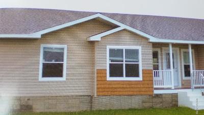 Alexandria Condo/Townhouse For Sale: 102 Birch Avenue #B