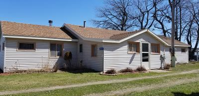 Otter Tail County Single Family Home For Sale: 44265 Rush Lake