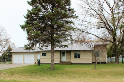 Alexandria Single Family Home Pending: 1690 Sunset Access Road SE