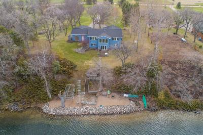 Otter Tail County Single Family Home For Sale: 30885 Twin Lakes Road