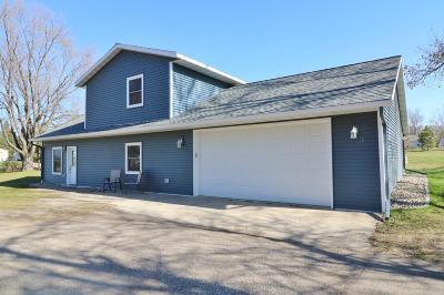 Douglas County Single Family Home Pending: 4438 County Rd 40 NW