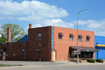 Douglas County Commercial For Sale: 1417 Broadway Street #Ste 2