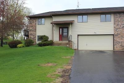 Douglas County Single Family Home For Sale: 2813 Latoka Beach Road NW