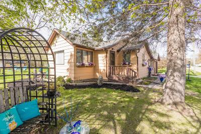 Douglas County Single Family Home For Sale: 505 1st Avenue