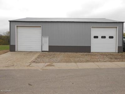 Douglas County Commercial For Sale: 320 E Front Street