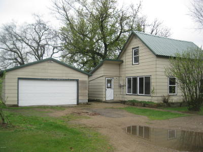 Todd County Single Family Home For Sale: 610 Kansas Avenue SW