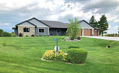 Douglas County Single Family Home For Sale: 1185 Vinland Strait NE