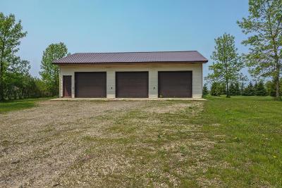Douglas County Single Family Home For Sale: 10764 Easy Street SW