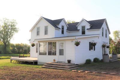 Brandon Single Family Home Pending: 20256 Tower Hill Road SW