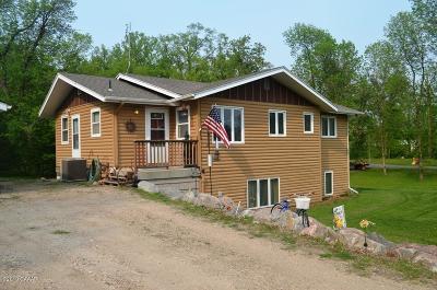 Douglas County Single Family Home For Sale: 15453 Finnegan Lane NE