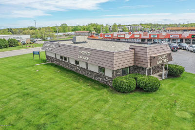 Douglas County Commercial For Sale: 2304 S Broadway Street