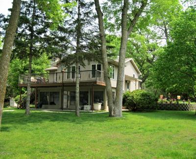 Douglas County Single Family Home Pending: 9156 Oriole Lane SW