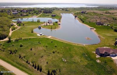 Single Family Home For Sale: XXXX Trophy Lake Estates
