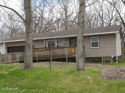 Douglas County Single Family Home For Sale: 221 Runestone Place