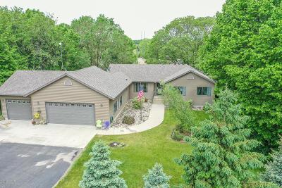 Douglas County Single Family Home For Sale: 2612 Reeds Villa Lane SW