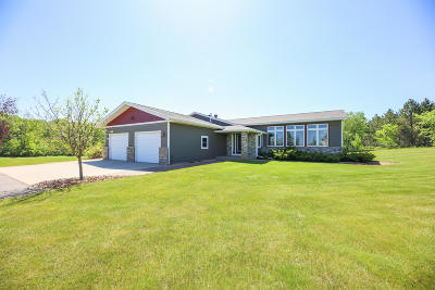 Otter Tail County Single Family Home Pending: 55673 118th Street