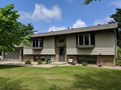 Todd County Single Family Home Pending: 21570 County 38