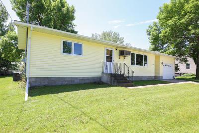 Douglas County Single Family Home For Sale: 309 W Main Street