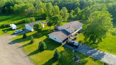 Douglas County Single Family Home Pending: 1508 Scenic Heights Road NE