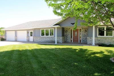 Douglas County Single Family Home Pending: 301 W Queen Street