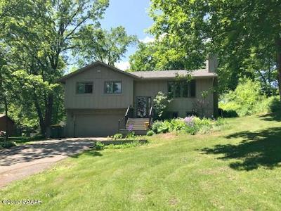 Douglas County Single Family Home For Sale: 1224 Melody Lane