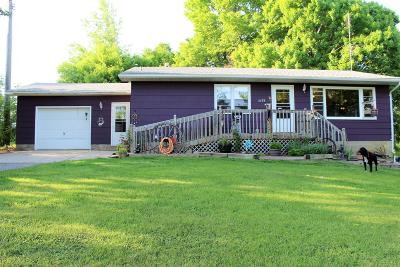 Douglas County Single Family Home For Sale: 11175 County Rd 94 SW