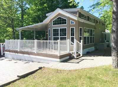 Douglas County Condo/Townhouse Pending: 2221 Ruebens Lane SW #39