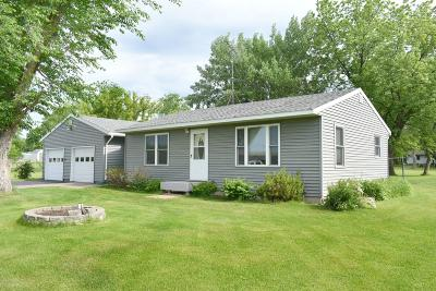 Douglas County Single Family Home For Sale: 1501 County Rd 22 NW